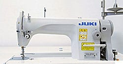 JUKI DDL8700H High-speed Lock-stitch Sewing Machine for Heavy Material DDL-8700H- Head Only