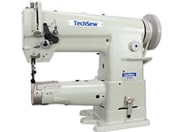 TechSew 2750 Cylinder Walking Foot Industrial
